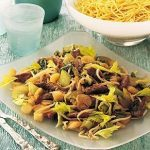 Spiced Stir-Fried Duck