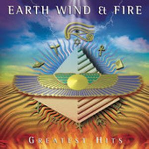 5. Earth, Wind & Fire