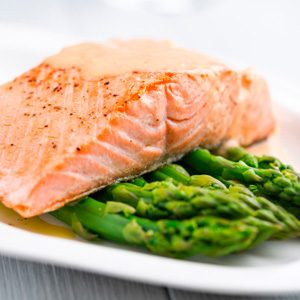 5.Eat Oil-Rich Fish at Least Once a Week