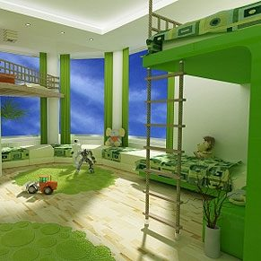 Eco-Friendly Decorating Tips