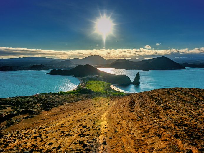 Travel: Swing at the end of the world, Cantón Baños, Ecuador