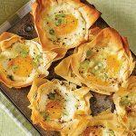 3 Unbelievably Tasty Egg Recipes