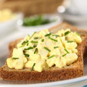 Bavarian Egg Salad