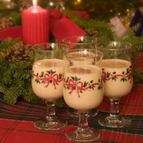 The Best Eggnog Recipes