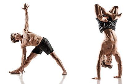 The Blissologist: A Yoga Guru's Revolutionary Approach to Wellness