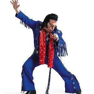 11. Elvis Loved It