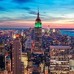 Top 10 Things To Do in New York City