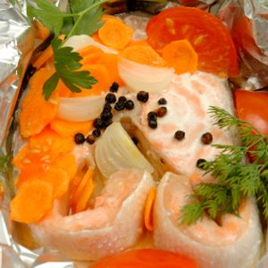 Tips for En Papillote Perfection