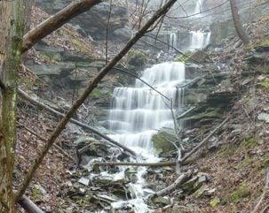 Erland Falls