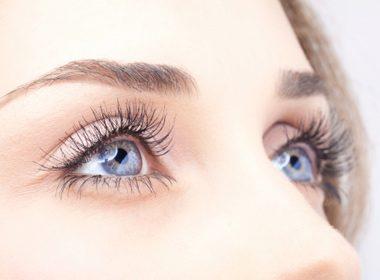 Easy Eye Perk-Up #6: Hemorrhoid Cream