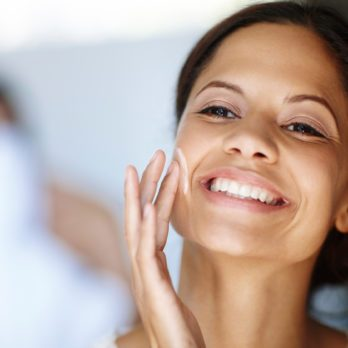 5 Healthy Skin Myths