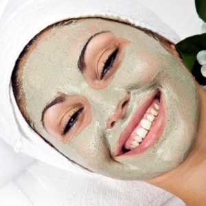 Things to do with oatmeal: Make a Facial Mask