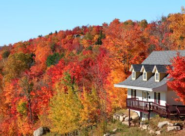 Preparing Your Home for Fall: Clear Out the Gutters