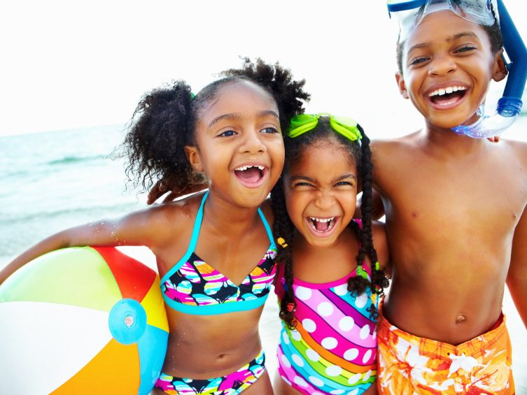 Create Memorable Experiences With Your Kids This Summer