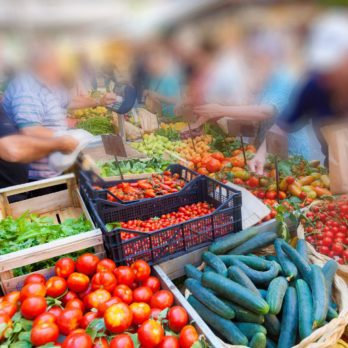 13 Things You Should Know About Farmers' Markets