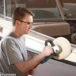 How to Repair Fibreglass