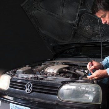 How to Repair an Auto Light Socket
