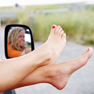 1. Your Feet Can Grow as You Age