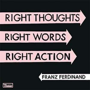 3. Franz Ferdinand