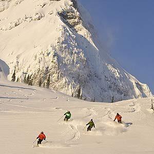 5. Fernie Alpine Resort, Fernie, B.C.