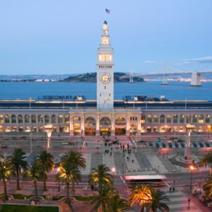 3. Ferry Building Marketplace