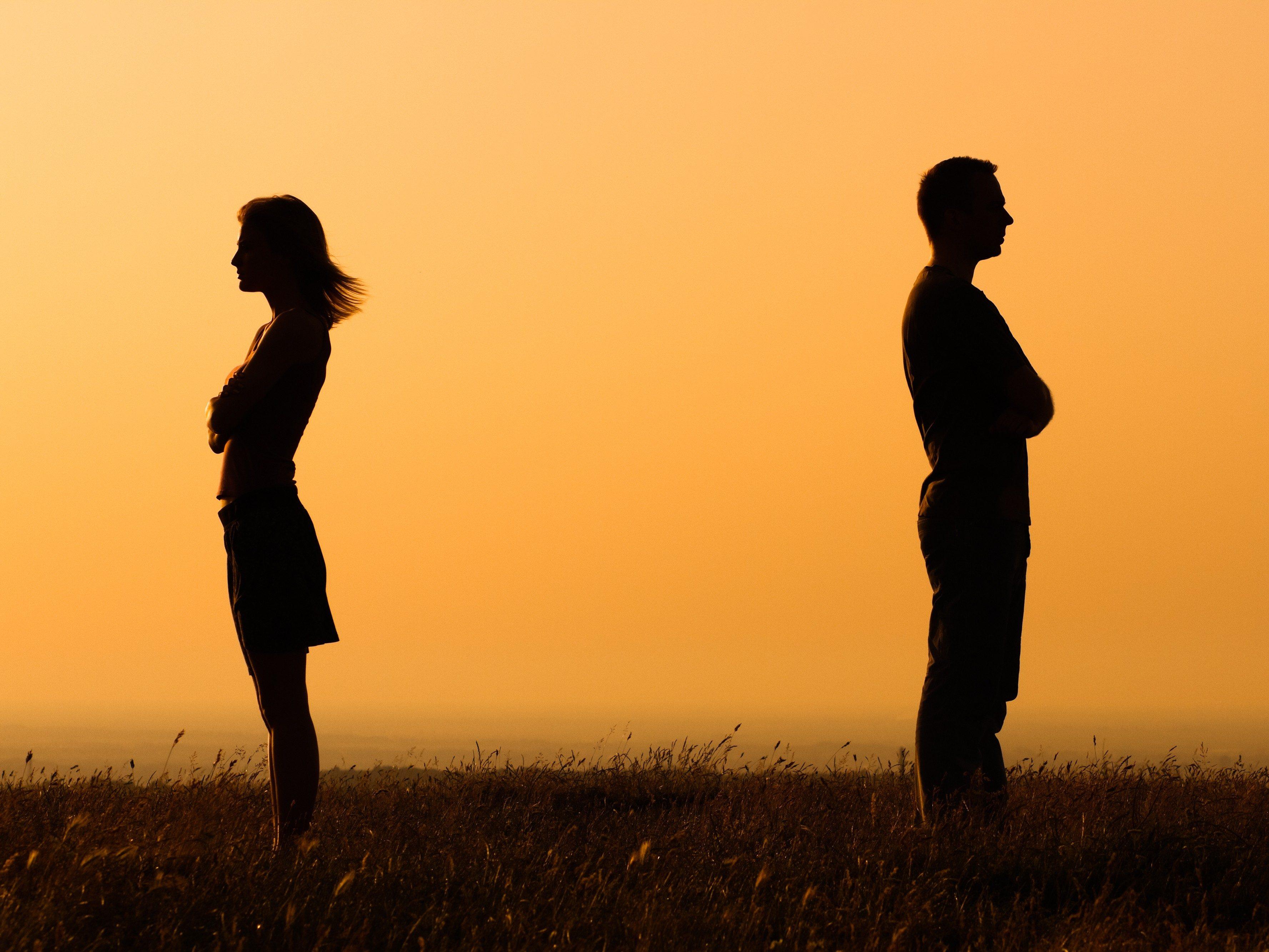 How to Forgive: A Four-Step Plan