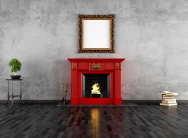 Preparing Your Home for Fall: Clean the Fireplace and Chimney