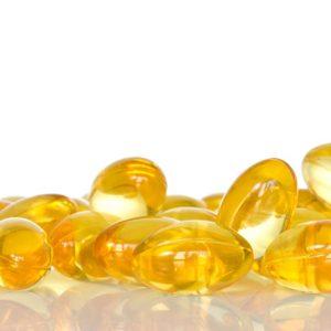 6. Pop a Fish-Oil Supplement