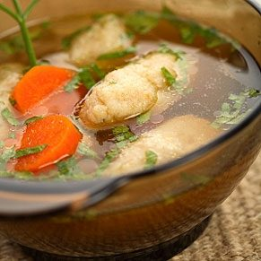 Fish Stock | Reader's Digest