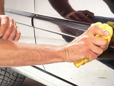 Fix loose auto body side molding step by step instructions fix your cars loose body molding solutioingenieria Images