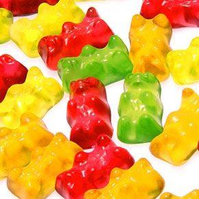 Unhealthy Foods for Teeth