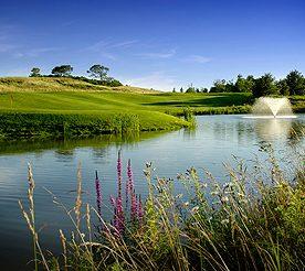 Canada's Top 13 Golf Courses