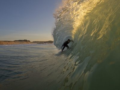10 Totally Awesome Surf Spots