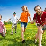 3 Reasons Your Kids Need More Free Play