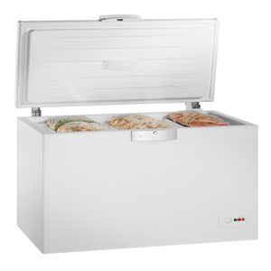 5. The Freezer