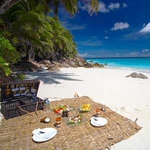 8. Fregate Island Resort, Seychelles