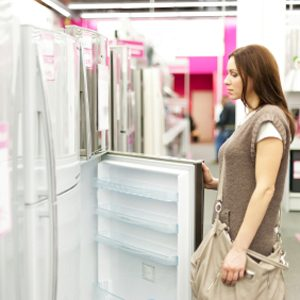 10. Choose the Right Size for Appliances