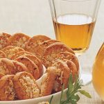 Friulano Biscuits