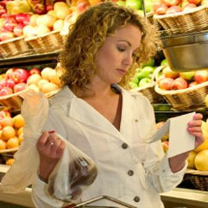 3. Your Fruits and Veggie Selections