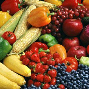 Skin-Healthy Nutrients