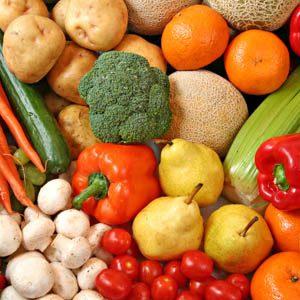 2. Make Healthier Food Choices