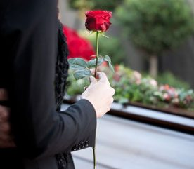 How to Delegate Funeral Arrangements
