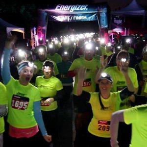 2. Fun Runs: Night Race, Ottawa