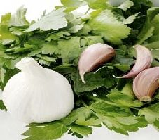 Garlic and Herb Pasta Dressing