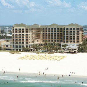10. Sandpearl Resort