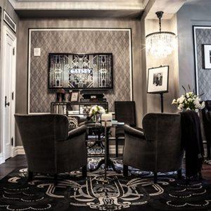 Top 10 Gatsby-esque Hotels