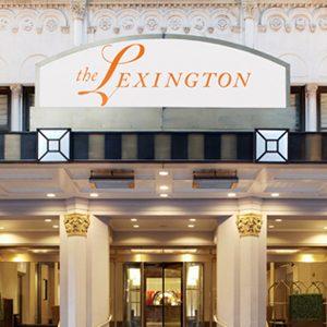 3. The Lexington