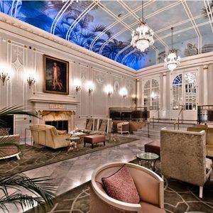 5. The Ritz-Carlton Montreal