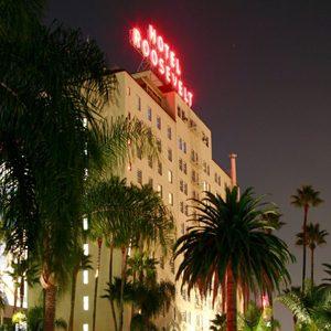 7. Hollywood Roosevelt