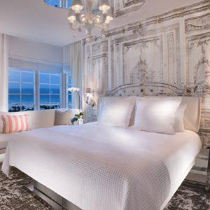 8. SLS Hotel South Beach